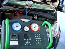 Car Air Conditioning Repairs Christchurch